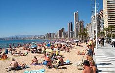 Luxe appartementen in Spanje