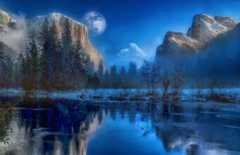 10x de mooiste nationale parken van Amerika