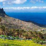 La Gomera natuur