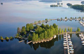 Vakantie Finland