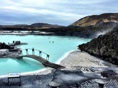 Ijsland bronwater
