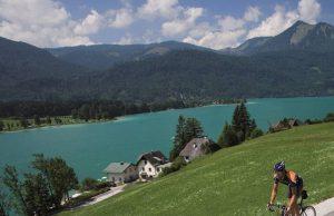 Oostenrijk fietsen