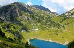 Oostenrijk wandelen