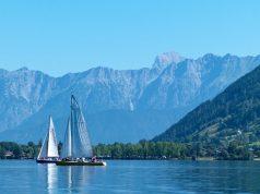 Oostenrijk water sport