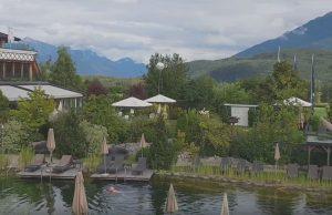 Wellness vakantie in Oostenrijk