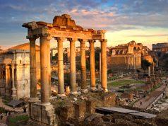 Rome geschiedenis