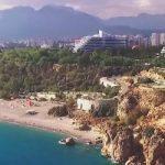 Antalya vakantie