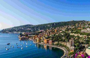 vakantie Frankrijk