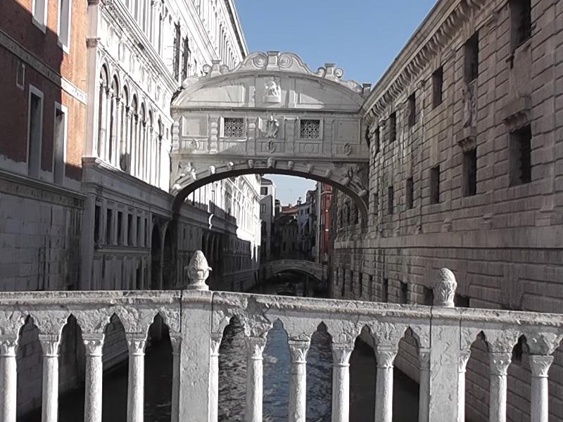 Italie Venetie