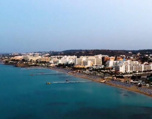Cyprus vakantie