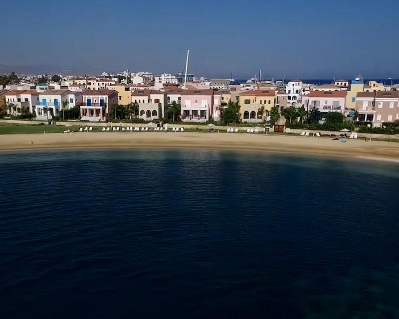Vakantie in Cyprus