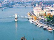 Stedetrip Boedapest