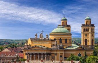Hongarije Eger