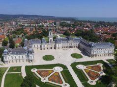 Hongarije Keszthely