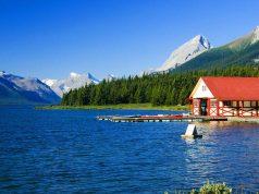 Canada natuur