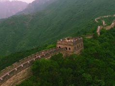 China grote muur