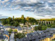 vakantie Luxemburg