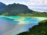Malesie natuur