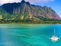 Hawaii zeilen
