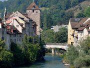 Zwitserland Aargau