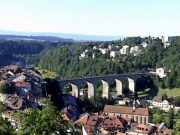 Zwitserland Fribourg