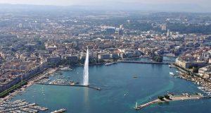 Zwitserland Geneve