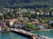 Zwitserland Schafhausen