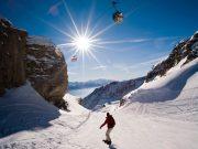 Zwitserland Snowbord