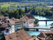 Zwitserland Solothurn