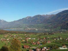 Zwitserland Unterwalden