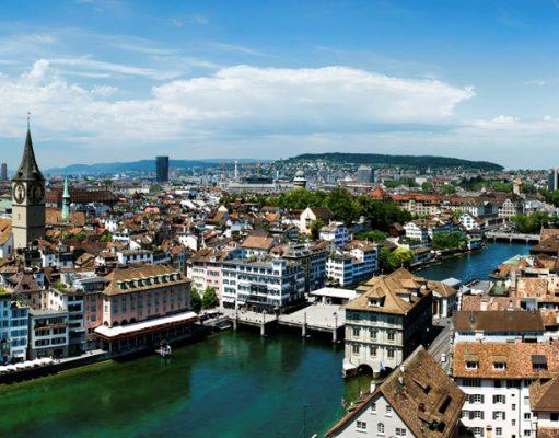 Zwitserland Zurich