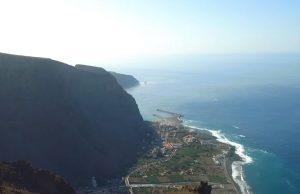 Canarische eiland La Gomera