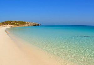 Strand Vakantie in Cuba
