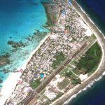 Tuvalu vakantie eiland