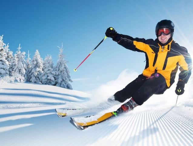 Turkije skivakantie