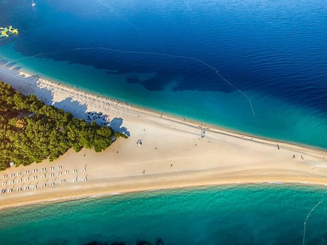 Tuvalu strand