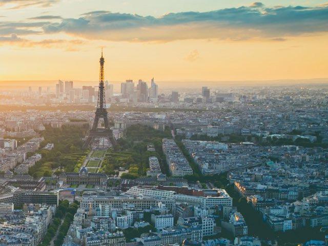Werkstuk Frankrijk Vakantielandennet