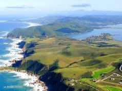 Zuid Africa garden route