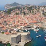 Kroatie Dubrovnik