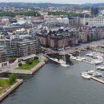 Noorwegen Oslo