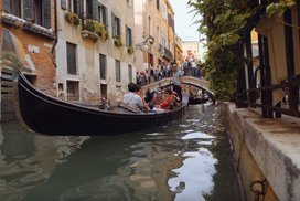 Stedentrip Venetie
