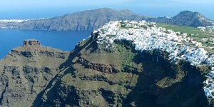 Griekenland Santorini