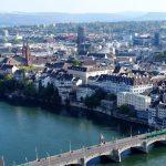 Zwitserland Basel