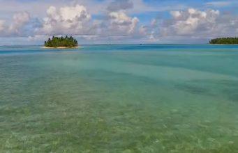Tuvalu eilanden