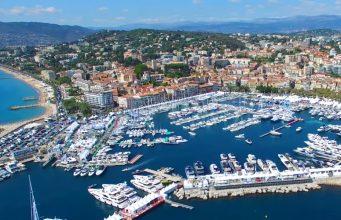 Frankrijk Cannes