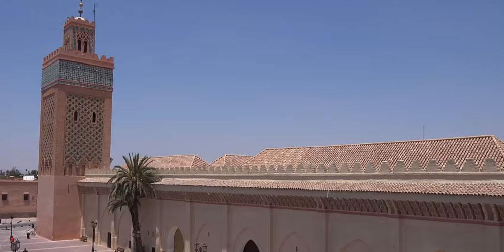Marokko vakantie