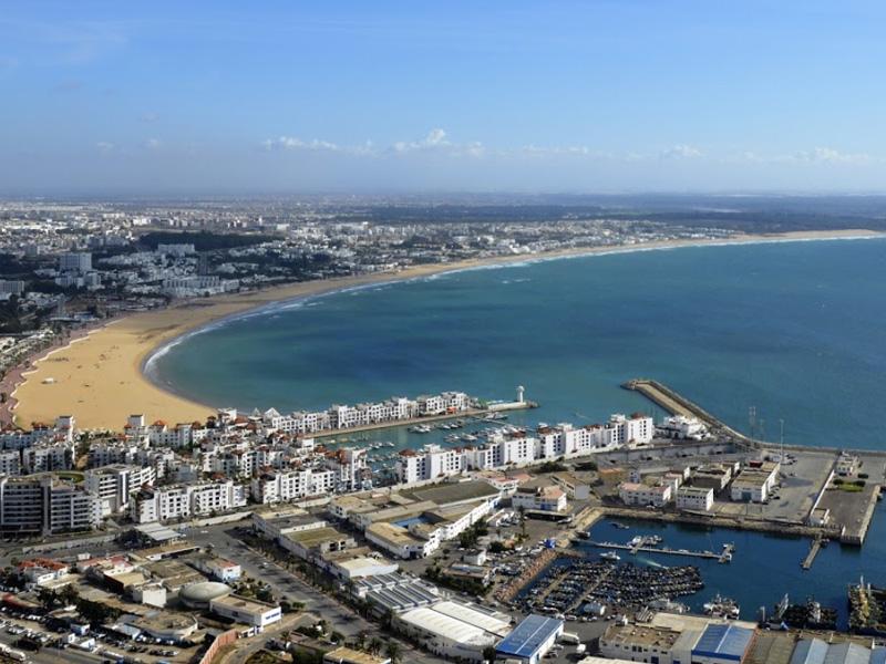 Marokko Agadir