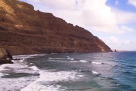 Spanje Lanzarote