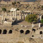 Pergamon – Beste bezienswaardigheden in Turkije