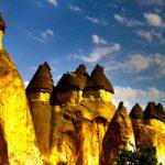 Cappadocie – Populaire bezienswaardigheden Turkije